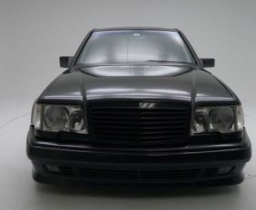 This 1991 Mercedes Benz AMG HAMMER is up for sale  – GT Speed