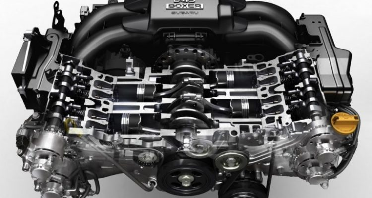 Take A Look At How Boxer Engine Works The Pros And Cons