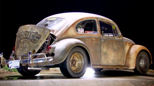 rusty-beetle