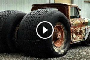 big-tire