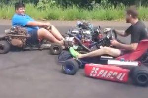 turbo-go-kart