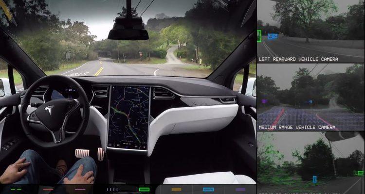 autonomous program