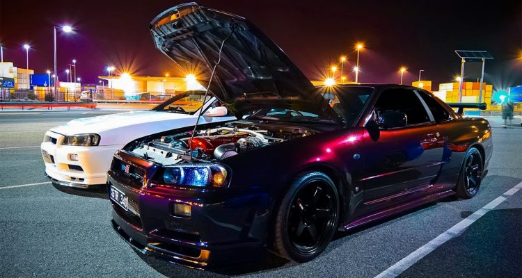 how much horsepower r34 autos post. Black Bedroom Furniture Sets. Home Design Ideas