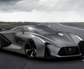 R36 Nissan GT-R