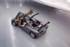 rarest McLaren
